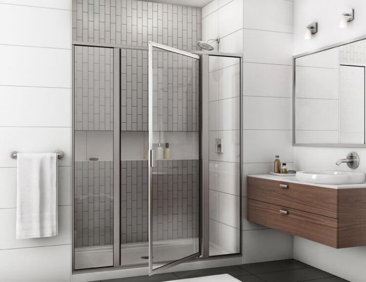 Kansas City Shower Doors Frameless Glass Shower Doors