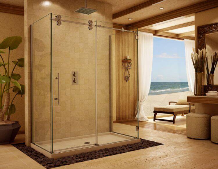 Sophisticated wooden shower doors photos exterior ideas 3d kansas city shower doors frameless glass shower doors planetlyrics Gallery