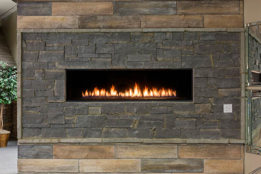 Outdoor Fireplace Choices