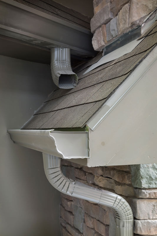 Gutter Cleaning Seamless Gutters Screens Covers Amp Repairs