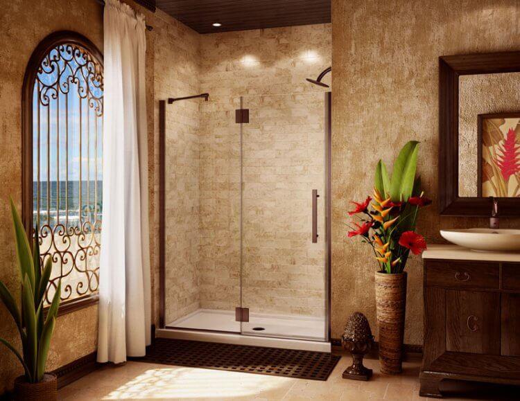 Shower Doors Frameless Glass Shower Doors