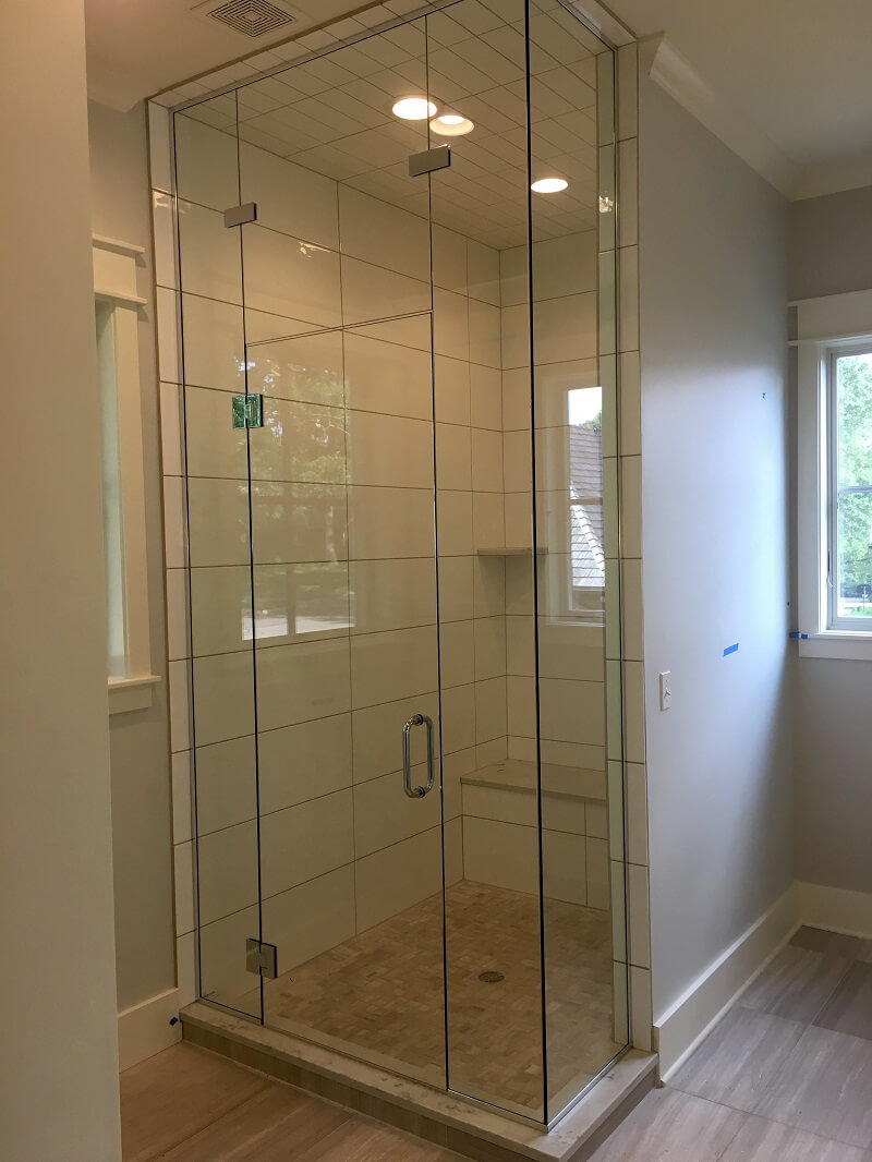kansas city shower doors