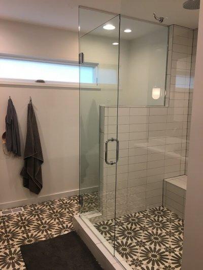 Shower Doors To Enhance Your Bathroom Design