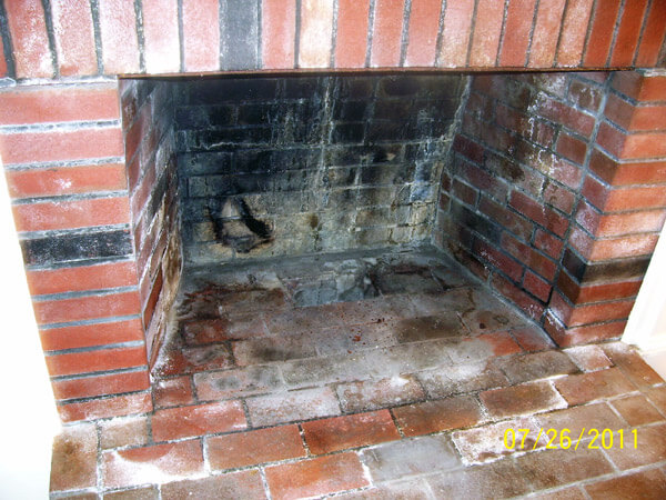 kansas city chimney leaks