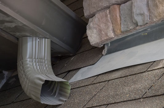 kansas city gutters