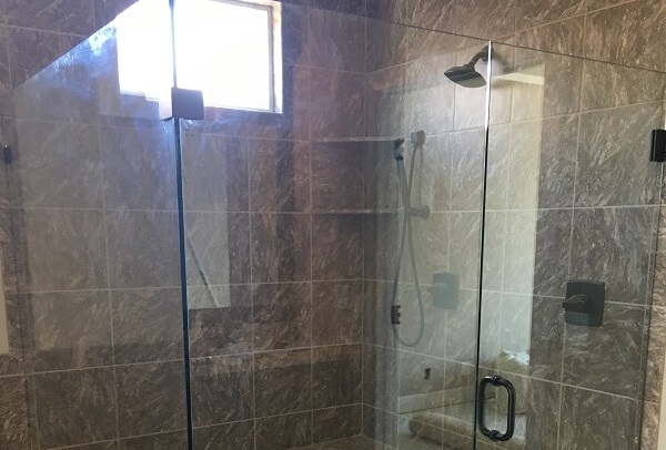 Glass Trends for Modern Shower Doors
