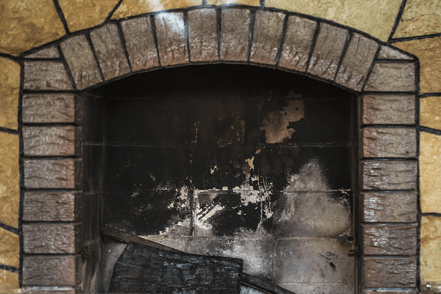 Do Fireplace Cleaning Logs Really Work?