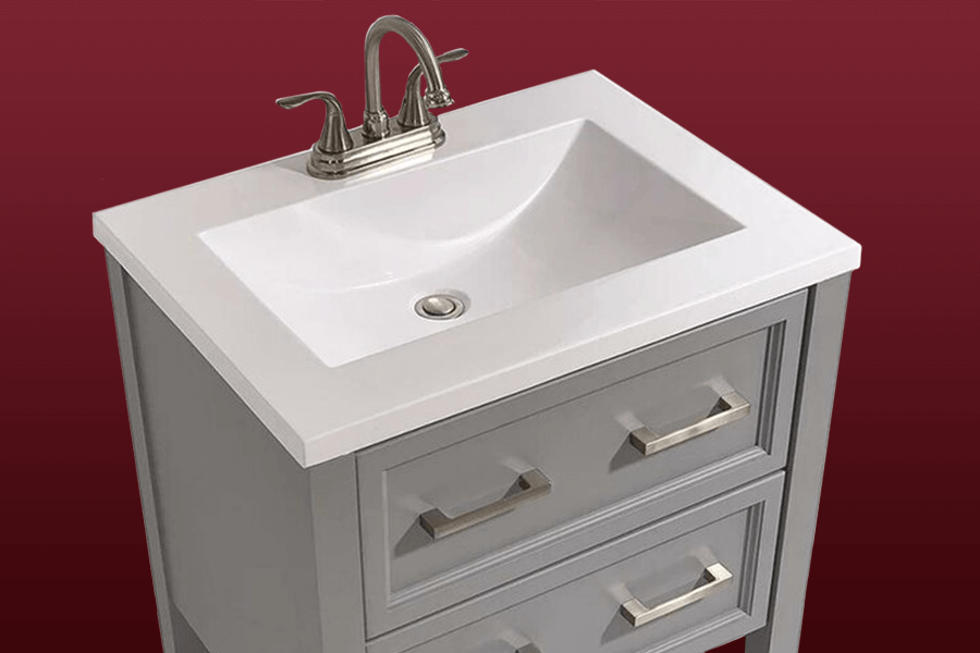 Choosing Cultured Marble Colors for Your Bathroom