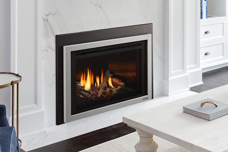 When Should You Invest in a Fireplace Insert, Kansas City Homeowners?